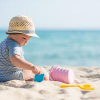 SOL  – Cuidados no dois primeiros anos de vida!