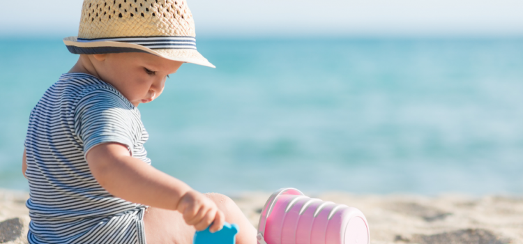 SOL - Cuidados no dois primeiros anos de vida!